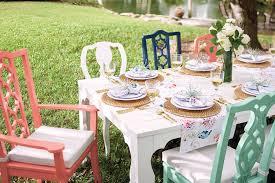 Grandin Road Outdoor Rugs 5 Ideas For A Better Bolder Garden Party Grandin Road Blog