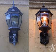 Front Door Light Fixtures by How To Paint Outside Light Fixtures Light Fixtures