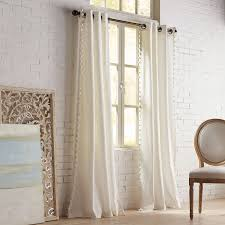 solid curtains drapery panels u0026 window treatments pier1 com