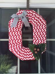 ohio state ribbon best 25 ohio state wreath ideas on ohio state crafts