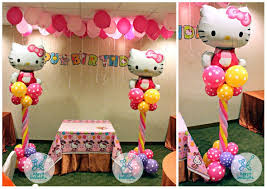 decorations beautiful kids room decor ideas with cute hello kitty