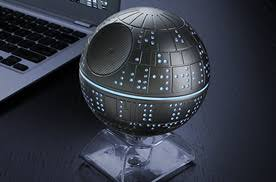 Nerdy Desk Accessories Wars Merchandise Thinkgeek