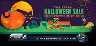 Halloween Sale Steam Halloween Sale U2013 2015 Offgamers Blog