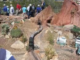 Scottish Rock Garden Forum by Garden Railroads Tucson Chandler Amusement Parks New Home
