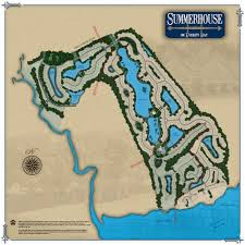 Property Value Map Summerhouse Plot Map