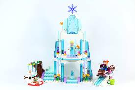 review lego disney princess 41062 elsa s sparkling ice castle lego 41062 elsa s sparkling ice castle