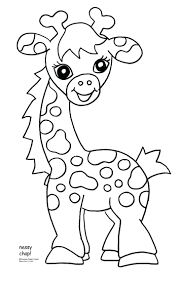 colouring pages kids coloring pictures animal printables jungle