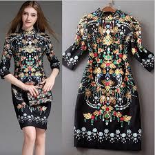customize fashion lady dress 2016 sweet lady summer dress in china