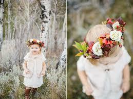 crowning floral spray a beautiful flower crown utah wedding florist calie calie