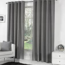 grey eyelet curtains contemporary window curtains terrys fabrics