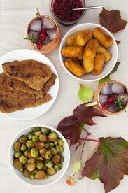 vegan thanksgiving menu elephantastic vegan