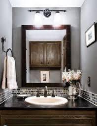 half bathroom paint ideas 26 half bathroom ideas and design for upgrade your house half