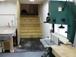 How Big Is 900 Square Feet by Sean U0027s Well Equipped Workshop The Wood Whisperer