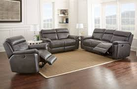 new steve silver grey motion livingroom sets have arrived