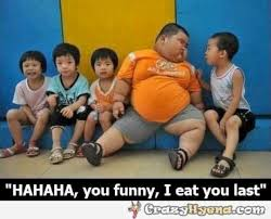 Funny Kid Meme - fat asian kid meme w630