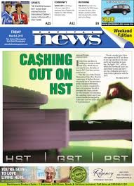 lexus woodhaven winnipeg kelowna capital news march 08 2013 by black press issuu