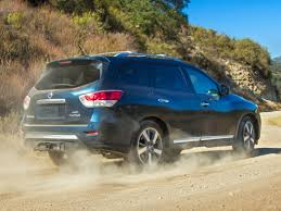 nissan pathfinder towing capacity 2016 2016 nissan pathfinder styles u0026 features highlights
