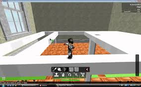 building a watchtower on roblox build your dream house youtube