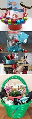 christmas gift basket ideas 25 diy christmas gift basket ideas 2017