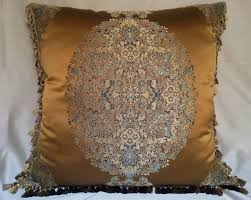 Etsy Decorative Pillows 59 Best Rubelli Pillows Images On Pinterest Lampshades Throw