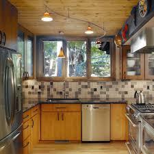 Track Lighting For Kitchen Best Kitchen Track Lighting Ideas Track Lighting 101 Bob Vila Sl
