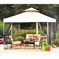 Patio Umbrella With Screen Enclosure Patio Umbrella With Screen Enclosure Outdoor Goods