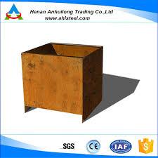 Metal Planter Box by China Metal Planter Boxes China Metal Planter Boxes Manufacturers