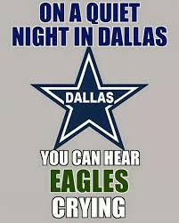dallas cowboys vs eagles dallas cowboys cowboys