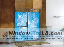 Decorative Shower Doors Frosted And Decorative For Your Bathroom Shower Door