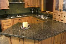 Kitchen Counter Ideas by Best Granite Tile Kitchen Countertops Ideas U2014 All Home Design Ideas