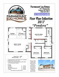 Kitchen Collection Jobs by Pondera Paramount Log Homes
