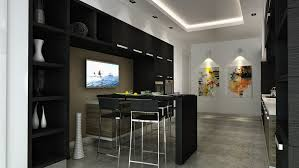 Black Kitchens Designs For Your Inspiration The Most Beautiful Black Kitchens Home Design