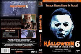 Danielle Harris The Halloween 5 Halloween Tribute Special Youtube by The Horrors Of Halloween Halloween 6 The Curse Of Michael Myers