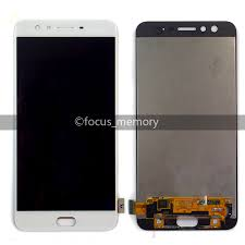 Oppo F3 White 6 0 Oppo F3 Plus Lcd Screen Display Touch Digitizer