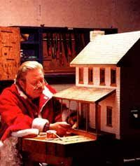 Free Miniature Dollhouse Plans by 111 Best Free Small House Plans Images On Pinterest Dollhouses