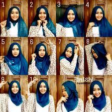 tutorial hijab resmi tutorial hijab casual ke acara resmi lhjhasio8w citra muslima