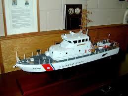 Radio Control Model Boat Magazine Custom Us Coast Guard Models Uscgc Glacier Class Model Boats