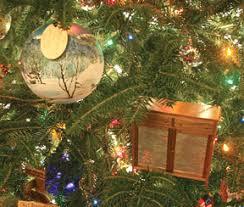tree ornaments virginia municipal league