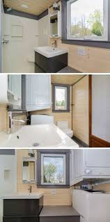 best tiny house bathrooms images on pinterest tiny house module 42