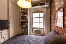 ideas small bedroom design in micro apartments nyc with