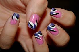pictures of cute and easy nail designs image collections nail