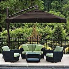 Outdoor Patio Furniture Sales - giant patio umbrella stunning patio furniture sale on kmart patio