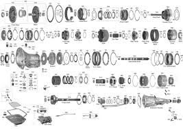 a500 transmission diagram a727 transmission diagram u2022 sewacar co
