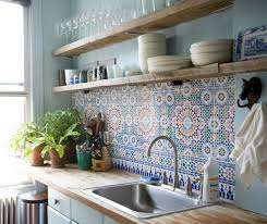 colorful kitchen backsplashes backsplash patterns your kitchen needs