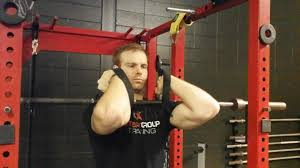front squat robertson training systems