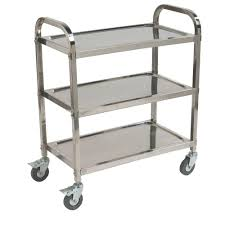 Home Depot Cart by Sandusky 4 Wheel Utility Cart With Liner Fsc3012 The Home Depot