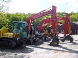 heavy equipment rental u0026 sales vermont crawler carrier specialist