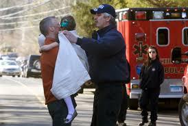 covering children and trauma dart center