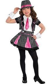 Party Halloween Costumes Kids Girls Girls Behaved Prisoner Costume Party Halloween