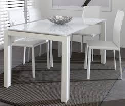 tavoli da sala pranzo tavolo da pranzo allungabile fino a 3 metri moderno con piano in